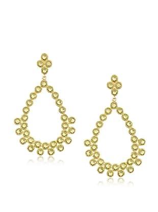 Courtney Kaye Halo Trace Earrings