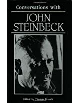 Conversations with John Steinbeck (Literary Conversations Series)