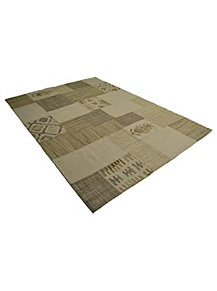 ABC Tappeti Alfombra In Jajim Patch (Natural)
