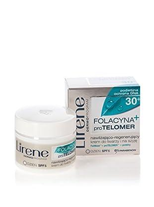 Lirene Gesichtspflege Folacyna+ PRO Telomer 30+ 5 SPF  50 ml, Preis/100 ml: 25.9 EUR