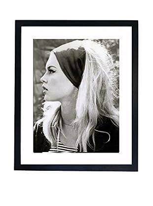 Mazali - Culture Décor Wandbild Bridget Bardot