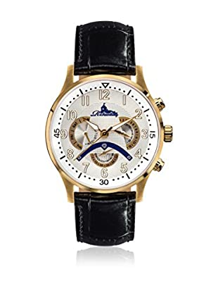 Richtenburg Reloj automático Man R11700 Genf Negro 42.0 mm