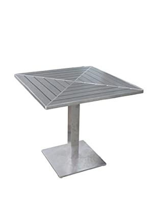 Control Brand Oslo Side Table, Grey