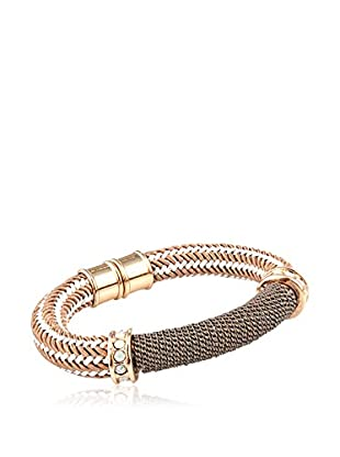 CHAMAY Pulsera brown toned
