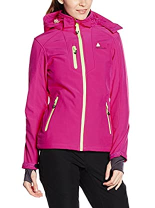 Peak Mountain Softshelljacke Acofel