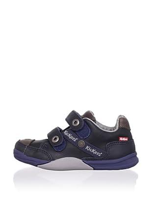 Kickers Kid's Tiboo Sneaker (Little Kid)