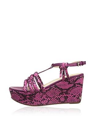 Versace Jeans Keil Sandalette