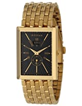 Titan Regalia Analog Black Dial Men's Watch - NC1523YM03