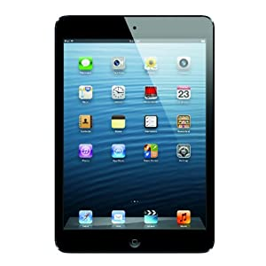 Apple iPad Mini (Black-Slate, 32GB, WiFi)