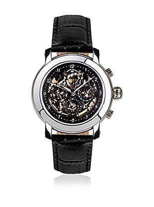 André Belfort Reloj automático Man Intemporelle Negro 39 mm