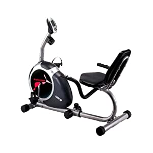 Cosco CEB-Trim 210 Recumbent Magnetic Exercise Cycle