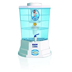Kent Gold+ 20-Litre Gravity Based Water Purifier