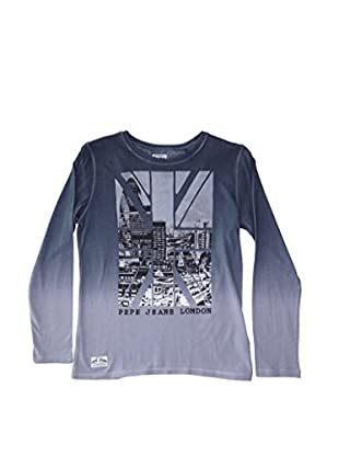 Pepe Jeans London Camiseta Manga Larga Elliot