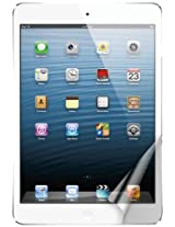 Green Onions Supply Crystal Oleophobic Screen Protector for Apple iPad mini with Retina display, 1-Pack (RT-SPIPADM07)