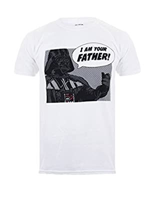 Star Wars T-Shirt Vader Father
