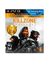 Sony 99075 Killzone Trilogy Collection for PlayStation 3