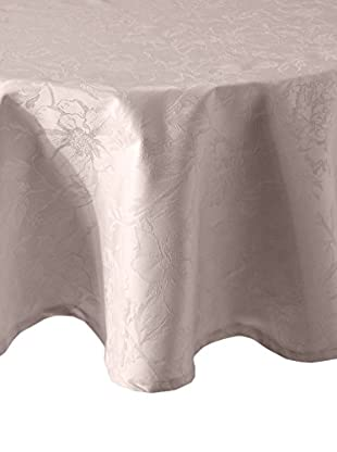 Garnier-Thiebaut Mille Charmes Tablecloth, Taupe