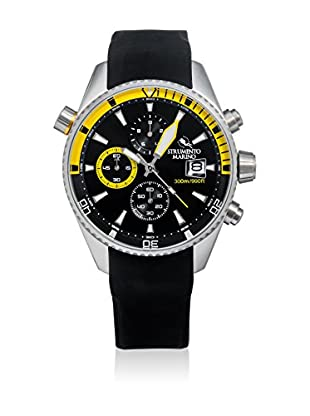 Strumento Marino Reloj de cuarzo Cheyenne Silicon Sm113S  46  mm