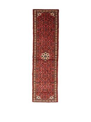RugSense Alfombra Persian Hoseinabad Rojo/Multicolor 293 x 70 cm