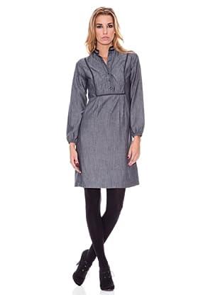 Tonalá Vestido Tilo (gris)