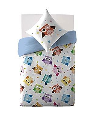 Costura Set Bettbezug Und Kissenbezug Ulien
