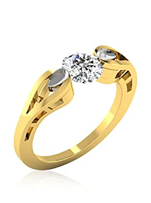 Friendly Diamonds Anillo FDR7645Y