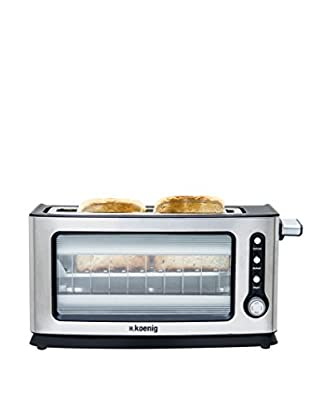 H.koenig Toaster VIEW6