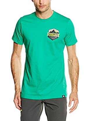 Salomon T-Shirt Manica Corta Ultimate