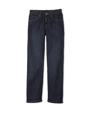 O'Neill Boy's 8-20 Tacoma Relaxed Fit Jean (DK El Capitan Wash)