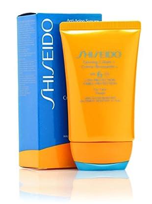 Shiseido Tanning Cream SPF 6, 50 ml, Preis/100ml: 41.9 €