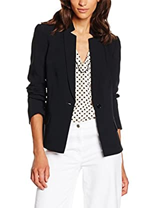 Marc by Marc Jacobs Blazer Sparks Crepe