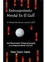 Entrenamiento Mental en el Golf (Spanish Edition)