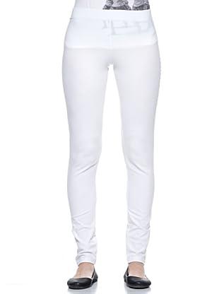 Moschino Leggings (weiß)