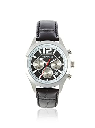 Morphic Men's MPH1501 M15 Series Black Chronograph Watch