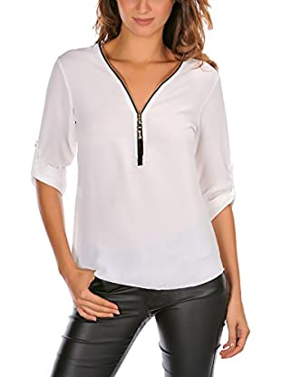 FRENCH CODE Blusa Miss