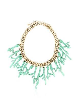 Alibey Halskette  grün