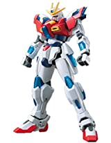 "HGBF 1/144 Try Burning Gundam ""Gundam Build Fighters Try"" Model Kit"