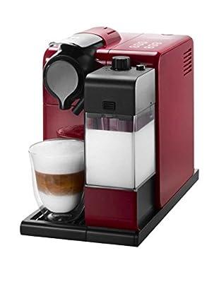 De Longhi Cafetera Nespresso EN 550.R (Cupón 20 Euros De Regalo Para Cápsulas De Café)