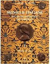 Medaglie Italiane Del Museo Nazionale Del Bargello: Secoli XV E XVI: 1 (Polistampa Grandi Opere)