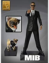 Hollywood Collectibles Men in Black: Agent J Statue (1:4 Scale)