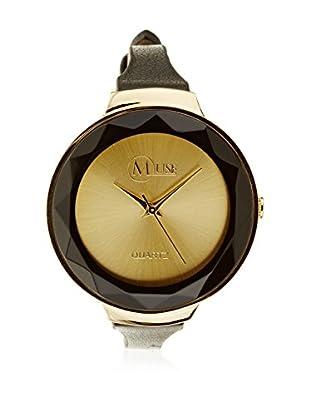 MUSE Reloj de cuarzo La Facette