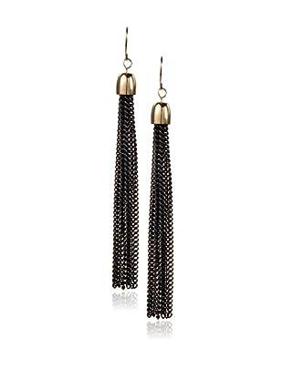 Jardin Women's Tassel Earrings