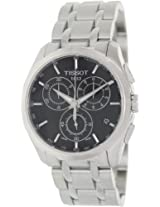 Tissot Chronograph Black Dial Men's Watch - T0356171105100