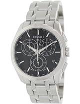 Tissot Chronograph Black Dial Men's Watch - T0356171105100
