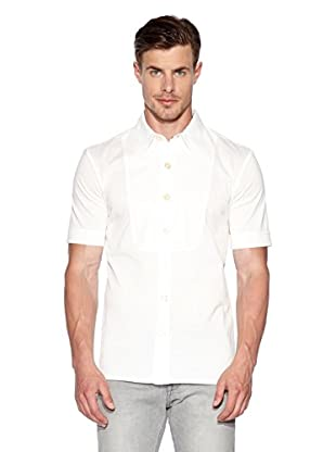 Cavalli Class Camisa Casto (Blanco)