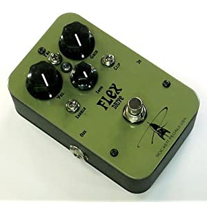 Rockett Pedals The Flex Drive