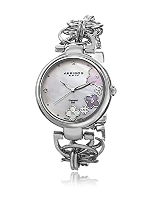 Akribos XXIV Quarzuhr Woman AK645SS 39 mm