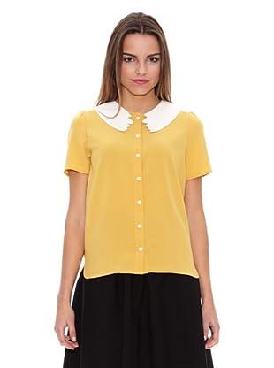 Pepa Loves Camisa Audrey (Mostaza)