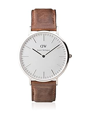 Daniel Wellington Reloj de cuarzo Man 0210DW 40 mm