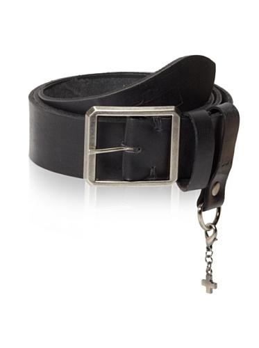 +Beryll Raw Men's Wesson Belt (Black)